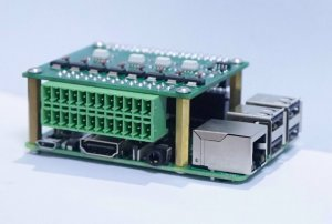 BEC100 programmable controller supports Wi-Fi and Ethernet