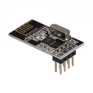NRF24L01+ 2.4GHz Antenna Wireless Transceiver Module for Arduino