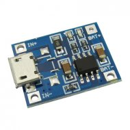 MICRO USB 1A Battery Charging Module Battery Charger TP4056