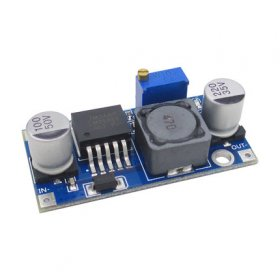 LM2596S-ADJ Mini DC/DC Power Supply Module Adjustable Decompress