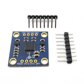LSM303DLH 3-Axis Electronic Compass Accelerometer Module Compass